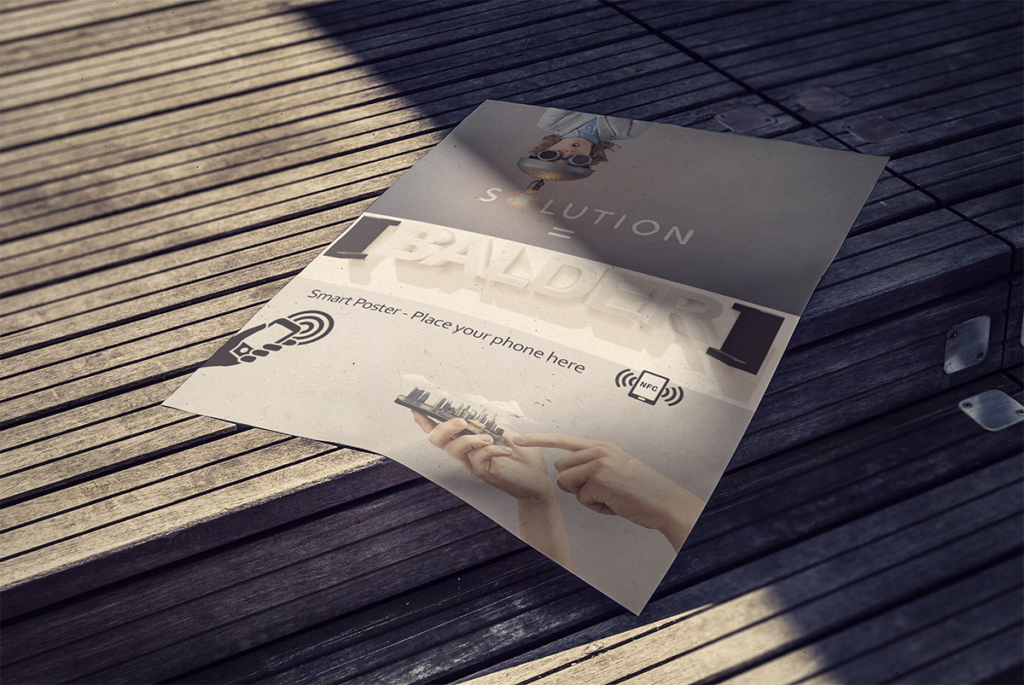 NFC Smart Posters